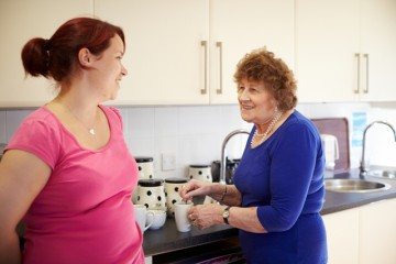 Connecting with carers in the community